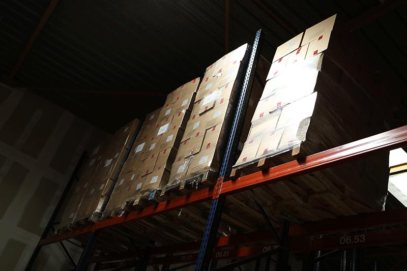 E-commerçants : profitez d'un stockage professionnel !