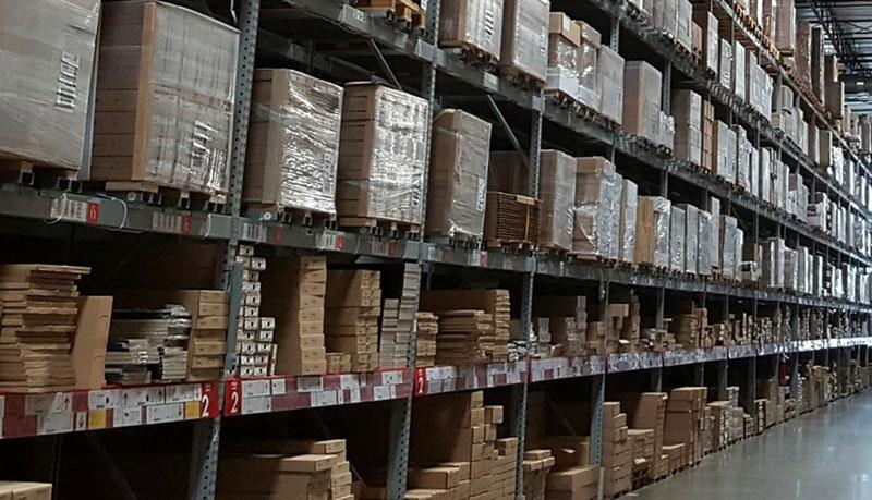 Optez pour un stockage et des envois adaptés à vos produits