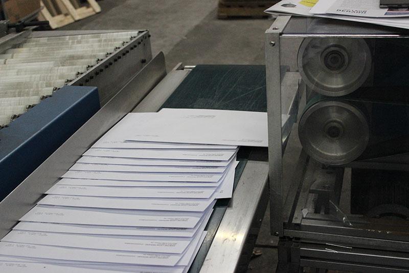 Pour un mailing à tarifs avantageux et sans stress, demandez DS Routage